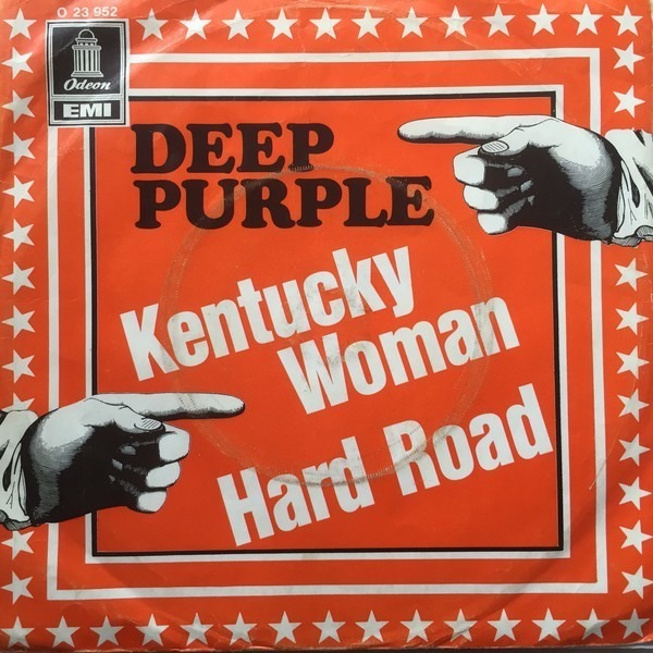 #<Artist:0x007f1eaff04c98> - Kentucky Woman/Hard Road