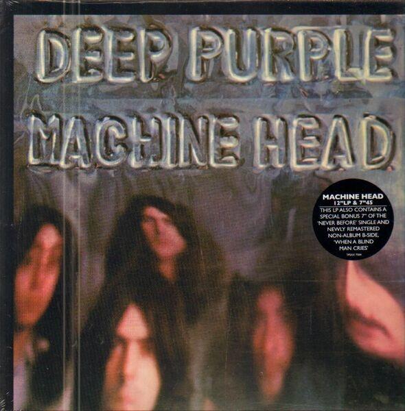 #<Artist:0x007f10b73014d8> - Machine Head