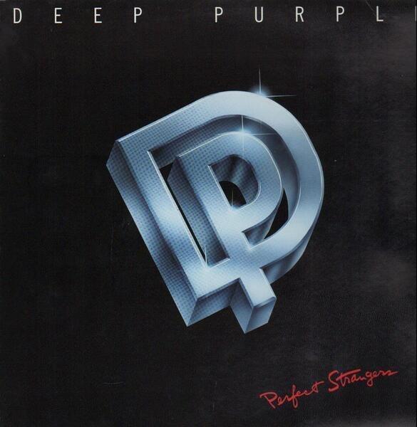 deep purple perfect strangers (cardboard ois)
