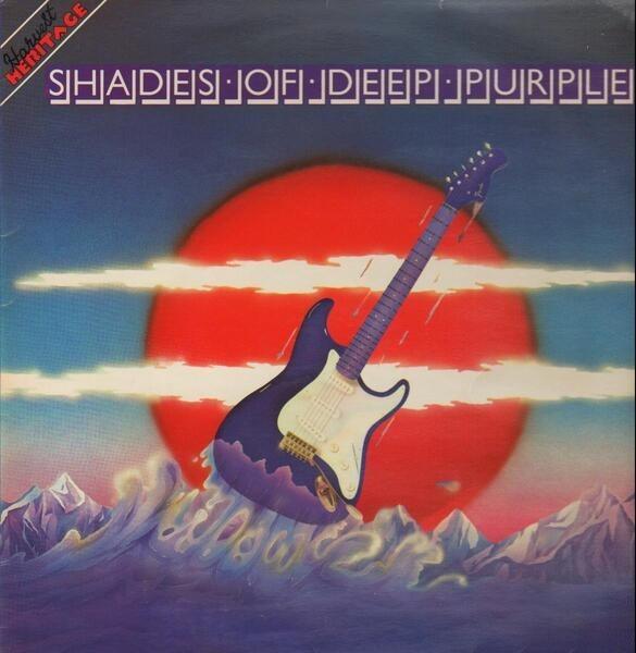 #<Artist:0x007f1f387d12f8> - Shades of Deep Purple