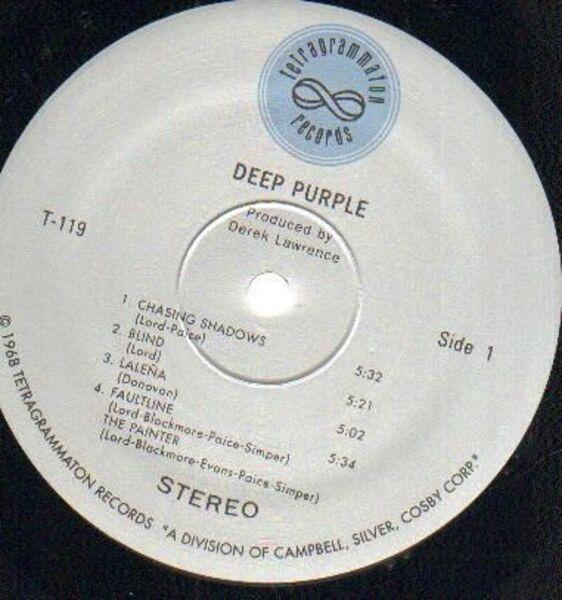 #<Artist:0x007ffa086a9168> - Deep Purple