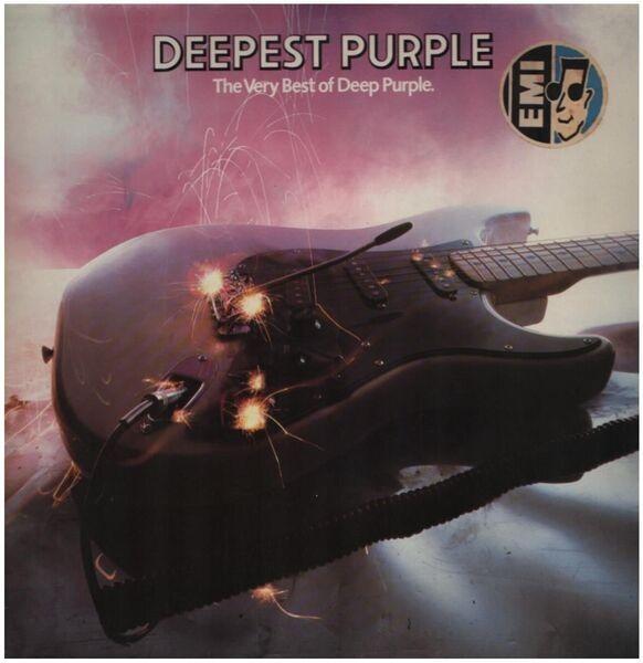 #<Artist:0x007fb39500e768> - Deepest Purple: The Very Best Of Deep Purple