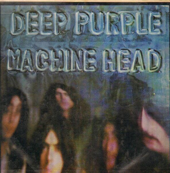 #<Artist:0x007f9ee15b72f0> - Machine Head