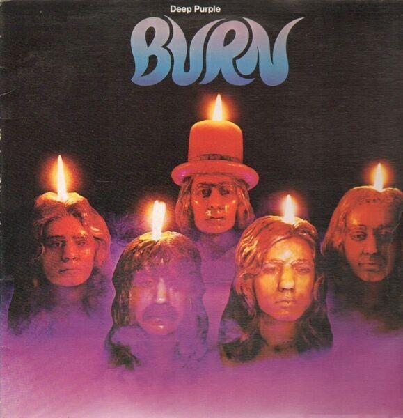 #<Artist:0x007f7d52591920> - Burn