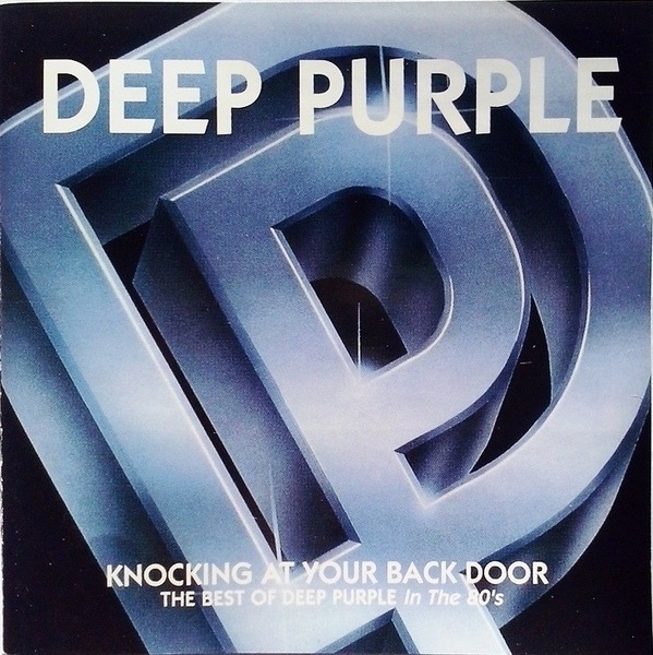 #<Artist:0x007f12865247a8> - Knocking At Your Back Door: The Best Of Deep Purple In The 80's