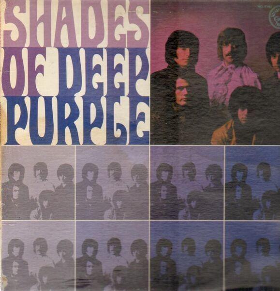 #<Artist:0x007f367bb0e498> - Shades of Deep Purple