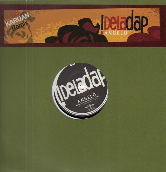 !DELADAP - Angelo - 12 inch x 1