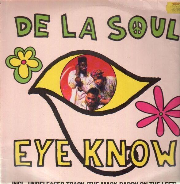 #<Artist:0x007f27606713d8> - Eye Know