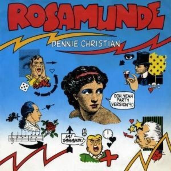 Afbeeldingsresultaat voor dennie christian rosamunde