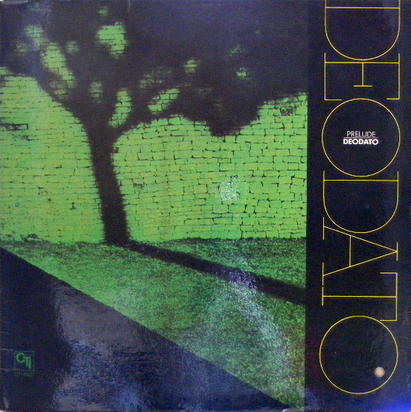 DEODATO - Prelude - 33T