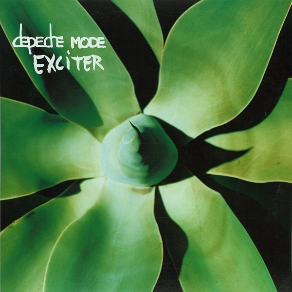 DEPECHE MODE - Exciter - 33T x 2