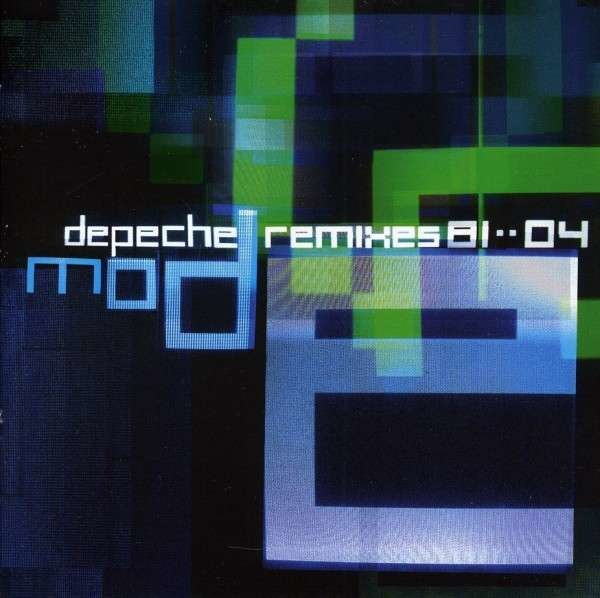 #<Artist:0x007f14d63afee8> - Remixes 81-04
