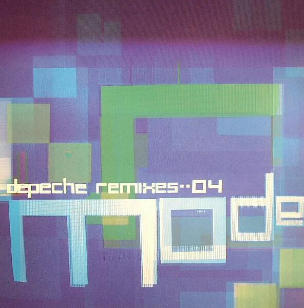 #<Artist:0x007f1e840b23a0> - Remixes 04