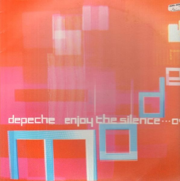 #<Artist:0x007fac146d4b70> - Enjoy The Silence