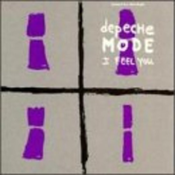 Depeche Mode I Feel You (DIGIPAK)