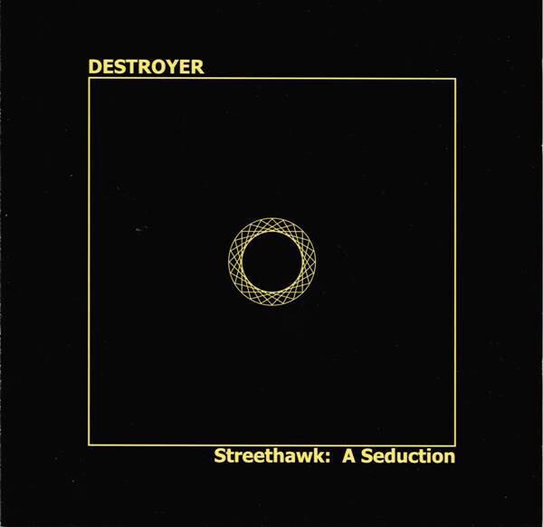 #<Artist:0x007f2789ff28e8> - Streethawk: a Seduction