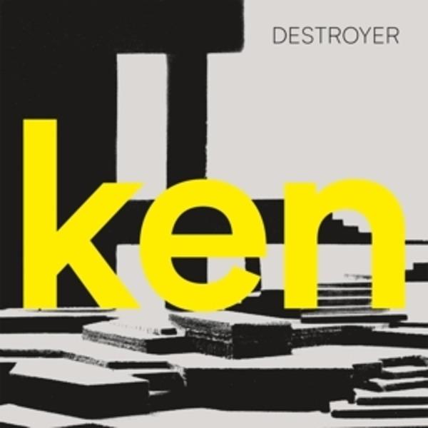 #<Artist:0x00000007730008> - Ken