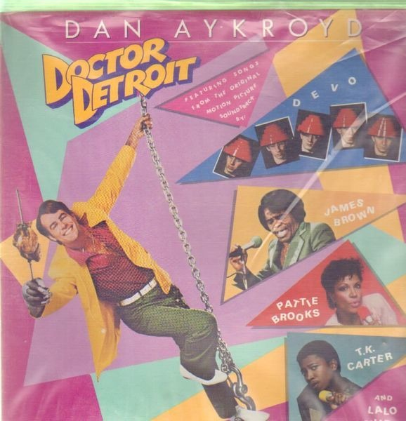 #<Artist:0x007f17751519c0> - Doctor Detroit