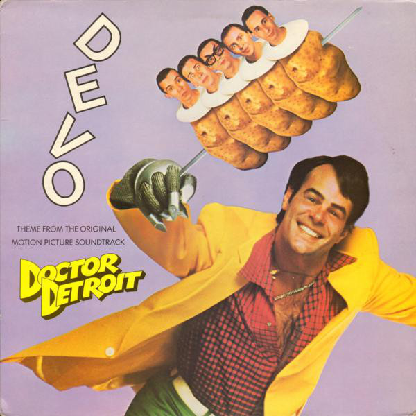 #<Artist:0x00007f4e051c18a8> - Theme From Doctor Detroit
