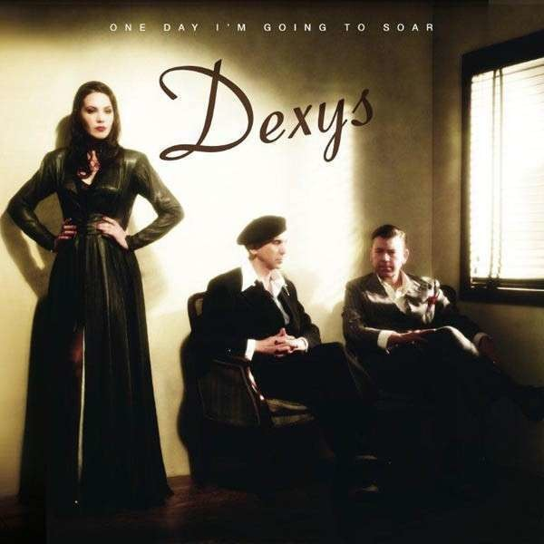 DEXYS - One Day I'm Going To Soar - CD