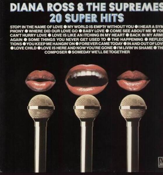 #<Artist:0x007f9f0117d480> - 20 Super Hits