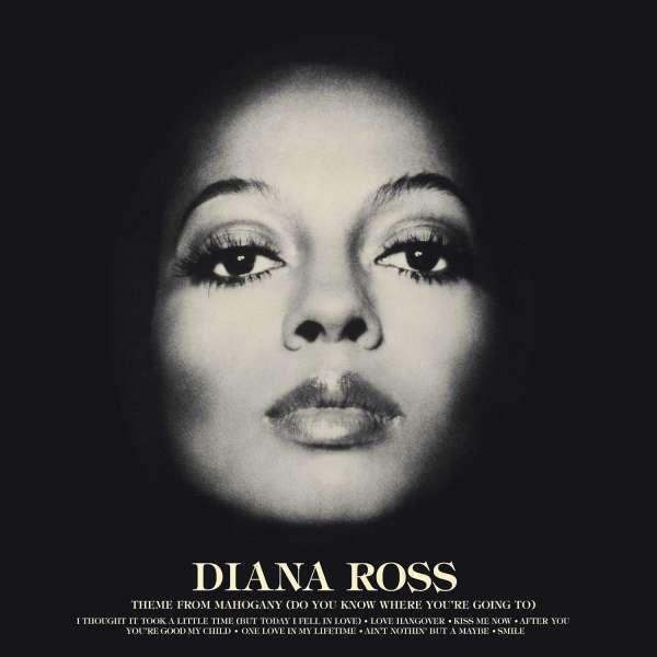 #<Artist:0x007f0683662b88> - Diana Ross