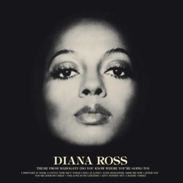 #<Artist:0x007f821eeb8de8> - Diana Ross