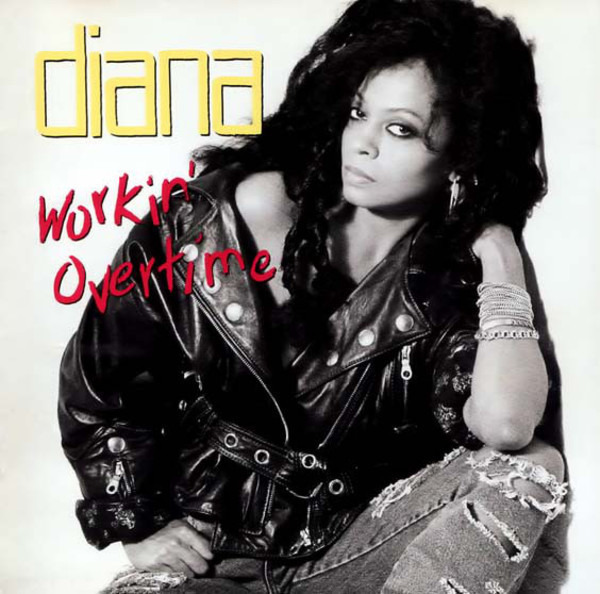 #<Artist:0x00007fd8d0b62b68> - Workin' Overtime