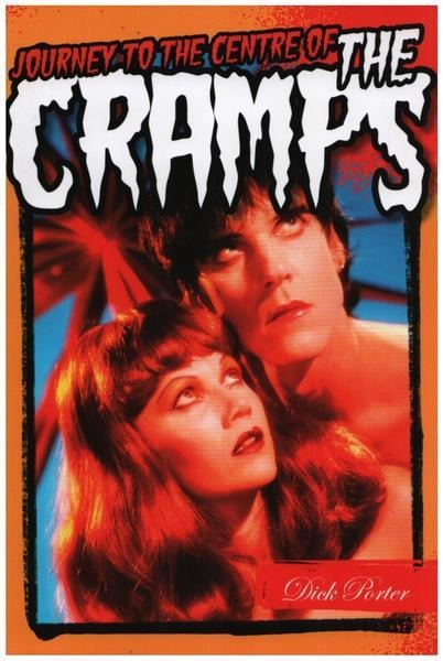 #<Artist:0x00007f387887f390> - Journey To The Centre Of The Cramps