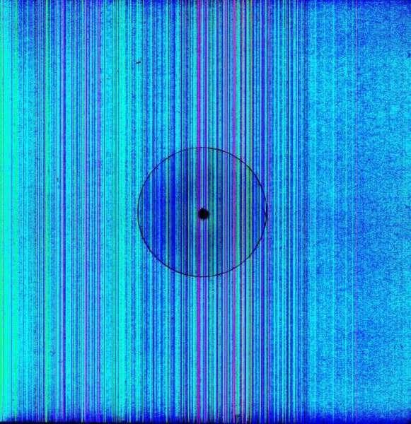 DIETER MOEBIUS & MANI NEUMEIER - Zero Set II - Reconstruct Pt. 2 - - 12 inch x 1