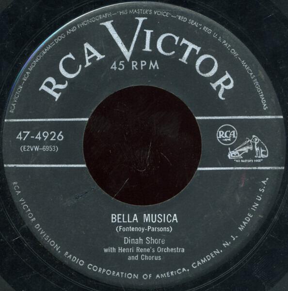 Bella Musica