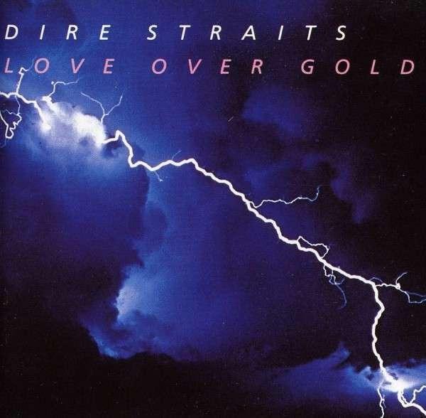 #<Artist:0x007fe345348c00> - Love Over Gold