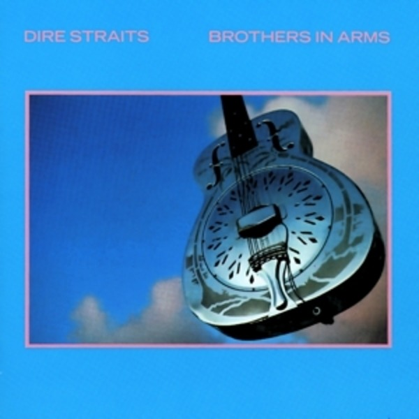 #<Artist:0x007f519e1503c8> - Brothers In Arms (2-Lp)
