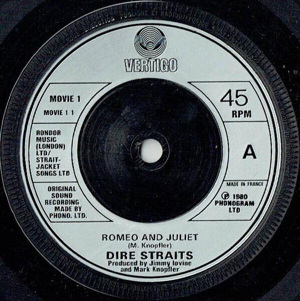#<Artist:0x007fe15377fa38> - Romeo And Juliet