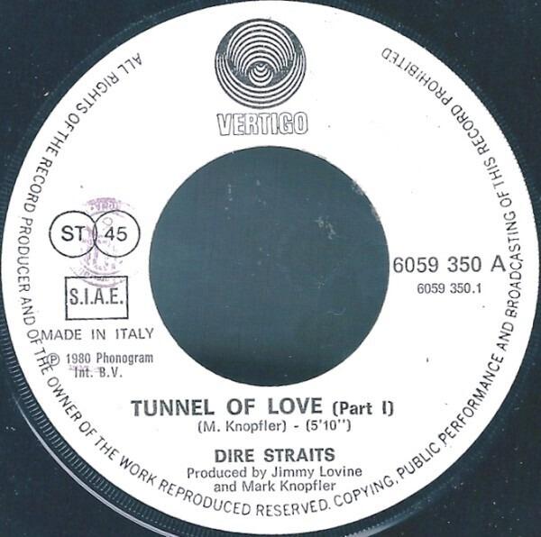 #<Artist:0x007f0b1a12c5d8> - Tunnel Of Love