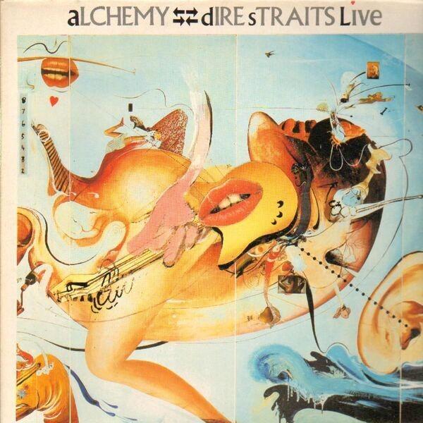 #<Artist:0x007f41d35e64d0> - Alchemy: Dire Straits Live