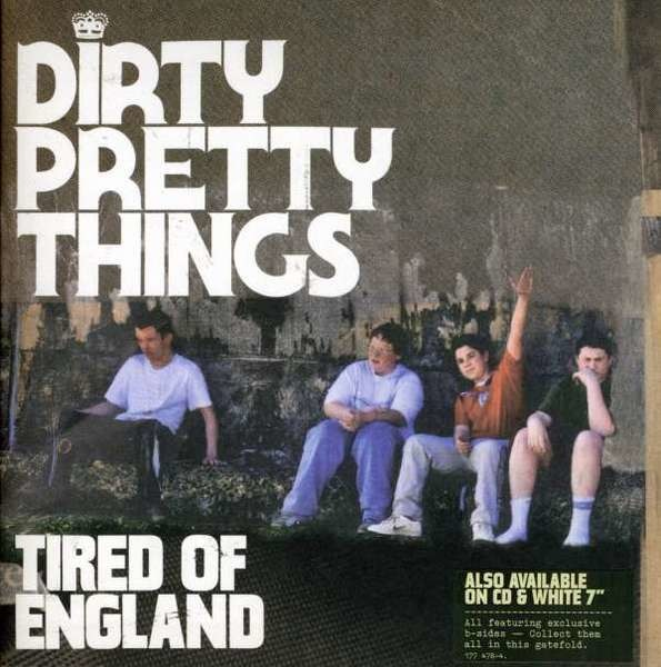 #<Artist:0x000000000768ab58> - TIRED OF ENGLAND -2-