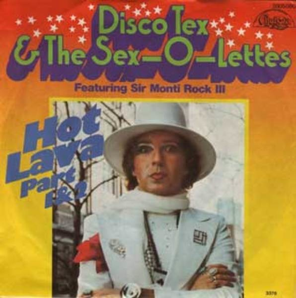 Disco tex and the sex o lettes galleries 66