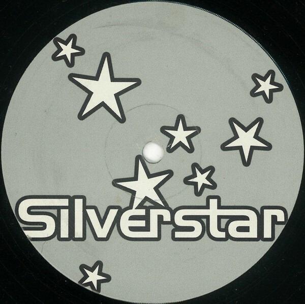 DJ BINCI - Star 2 - 12 inch x 1