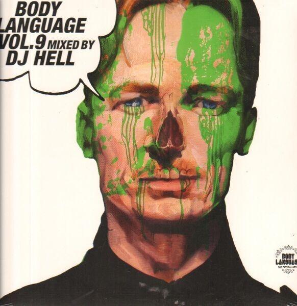 #<Artist:0x0000000008704128> - Body Language Vol. 9