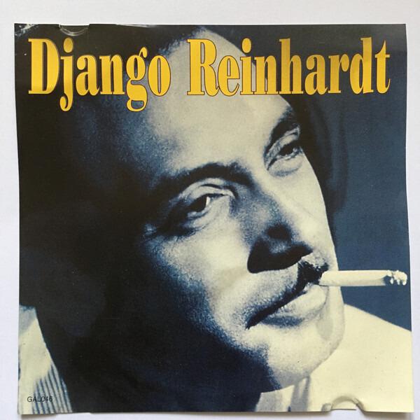 #<Artist:0x00007fce762f9120> - Django Reinhardt