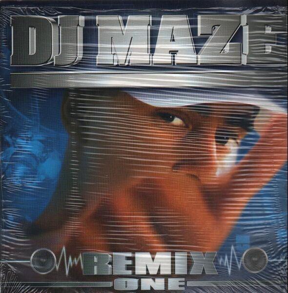 DJ Maze Maze Remix One