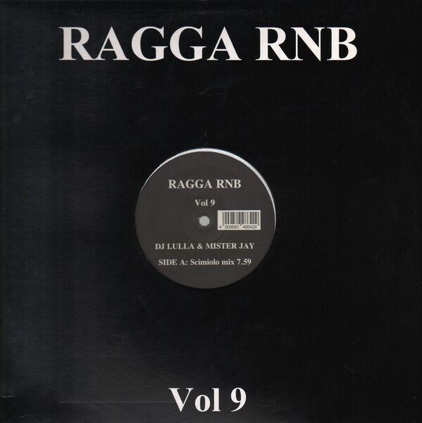 DJ Neesty Ragga Rnb Vol 9