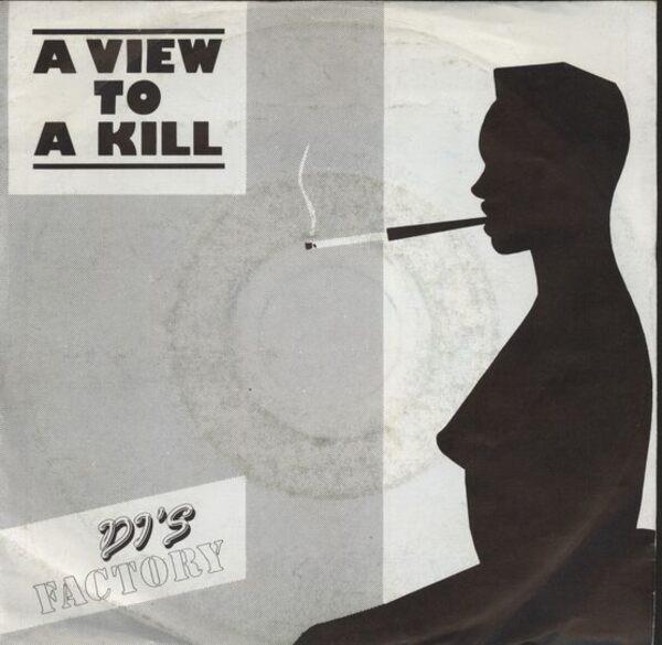 #<Artist:0x00007f4dd7b16be8> - A View To A Kill