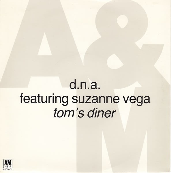 #<Artist:0x00007f4e156b9698> - Tom's Diner