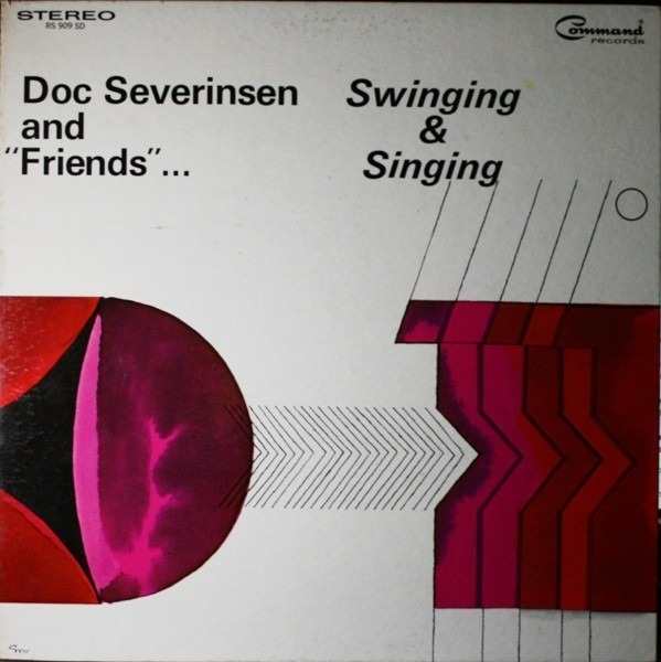 #<Artist:0x007f33a2695d98> - Swinging And Singing