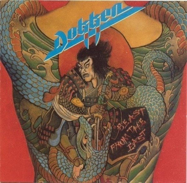 Dokken - Beast From The East