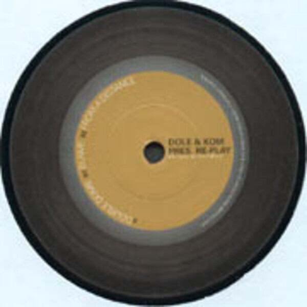 Dole & Kom presents Re-Play Melodie Und Rhythmus