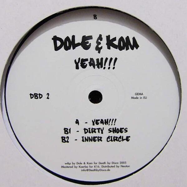 Dole & Kom Yeah!!!