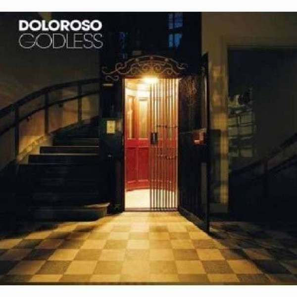 DOLOROSO - Godless - 45T x 1